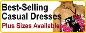 Casual Dresses - casual dresses for all occasions