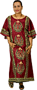 Latest Selection of yet more attractive Elite kaftan dresses